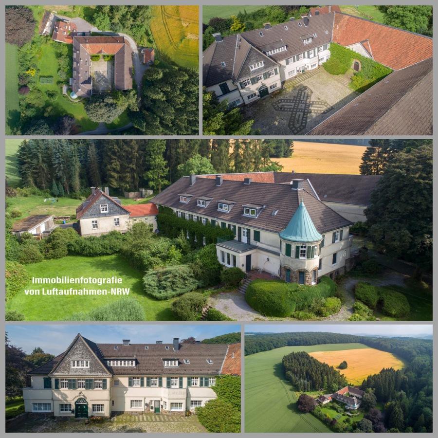 Luftbild Immobilien