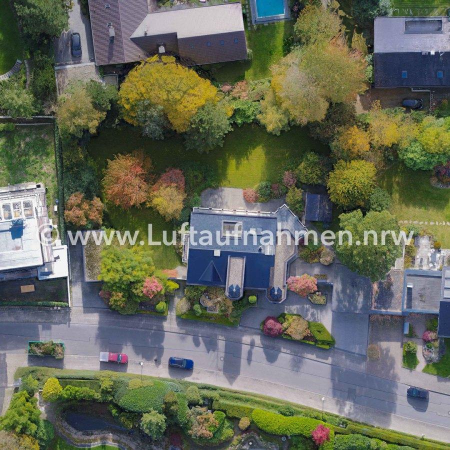 NRW-Luftbilder per Drohne - Orthofotobeispiel
