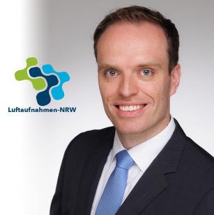 Luftaufnahmen-NRW Felix Heining Logo