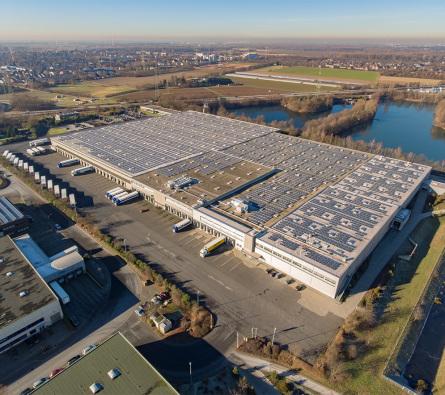 Luftaufnahmen Drohne Luftbilder NRW, Nordrhein-Westfalen