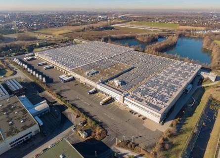 Luftbilder Drohne Dortmund durch Luftaufnahmen.NRW