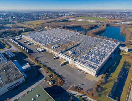 Luftaufnahmen.NRW Beispiel-Luftbild per Drohne